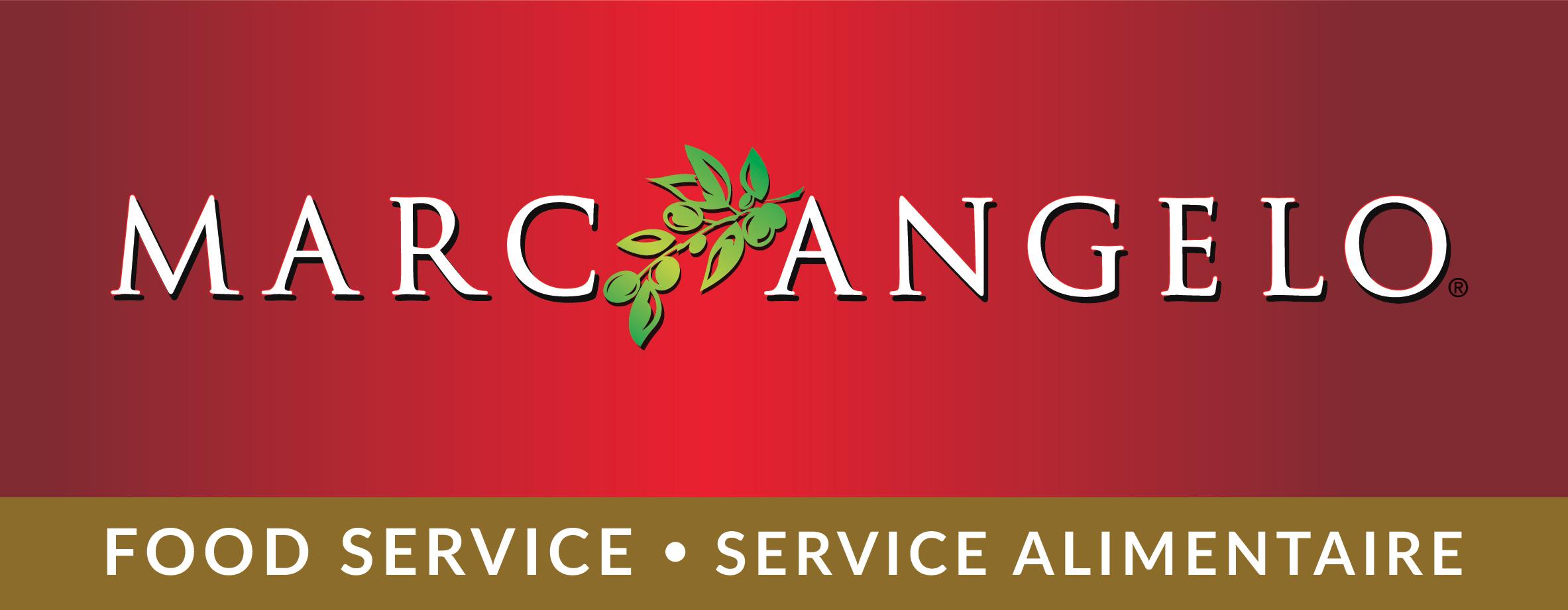 Marcangelo Food Service logo