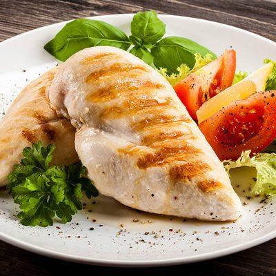 Marcangelo product - boneless chicken breasts